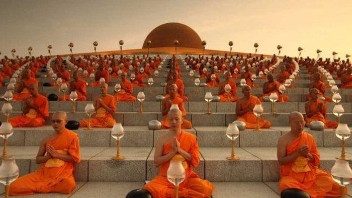 El budismo - 1