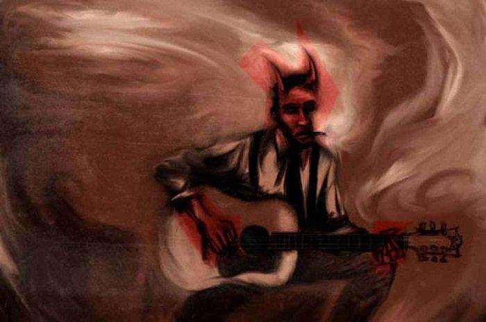 El Blues y el Diablo - 6
