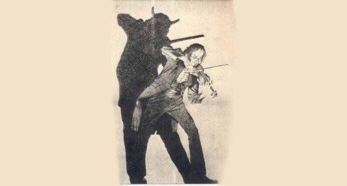 Niccolo Paganini: El violinista del diablo - 4
