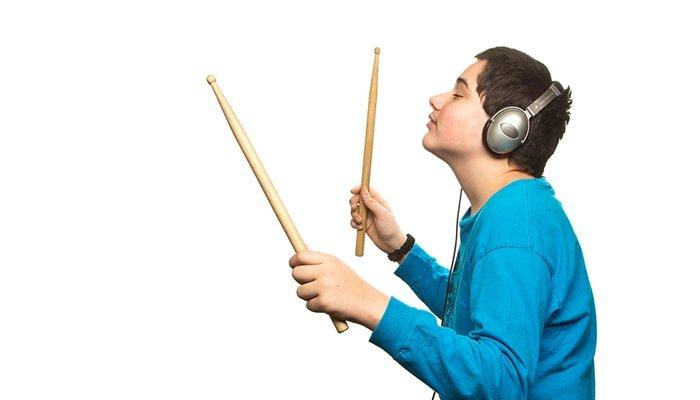 ¿Por qué movemos la cabeza inconscientemente al escuchar música? - 4