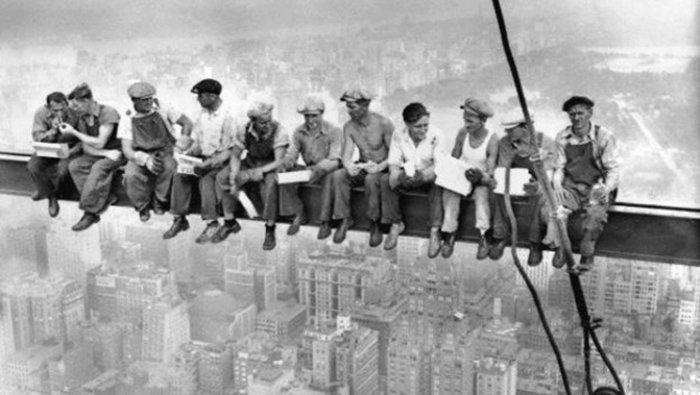 Día internacional del trabajador - 1