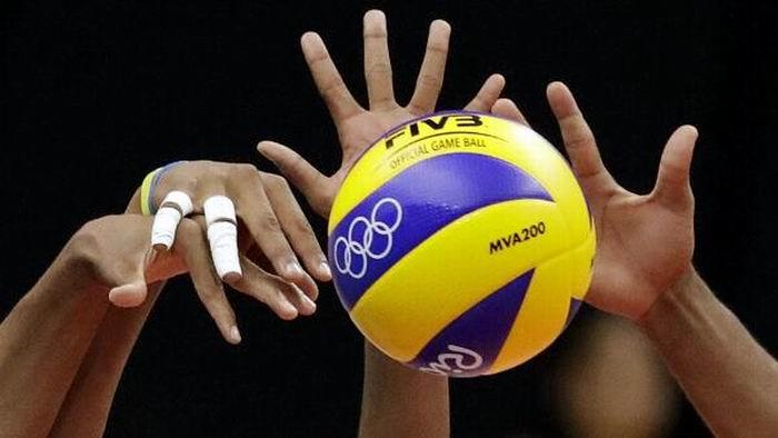 El voleibol - 5