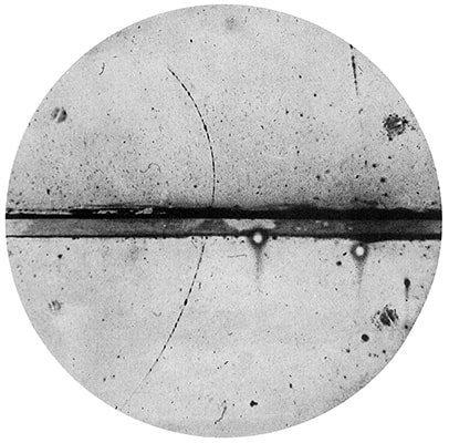 Antimateria y sus posibles aplicaciones - 3