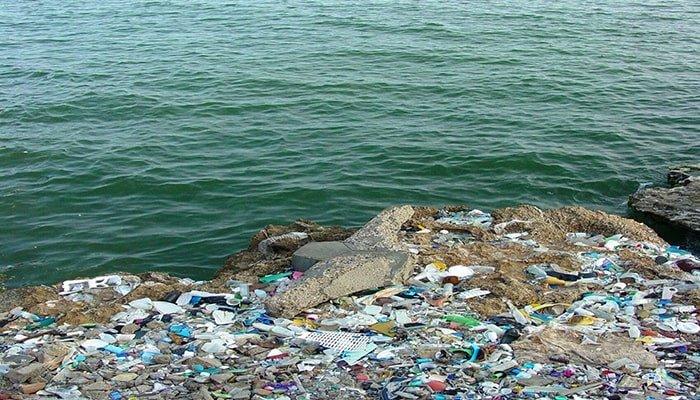 Contaminación de mares y océanos - 4