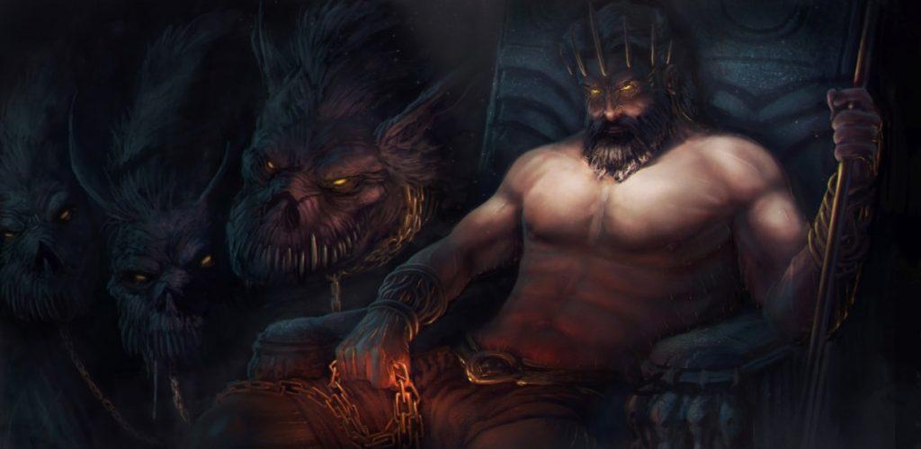 Los 6 dioses más poderosos de la mitología griega - 1