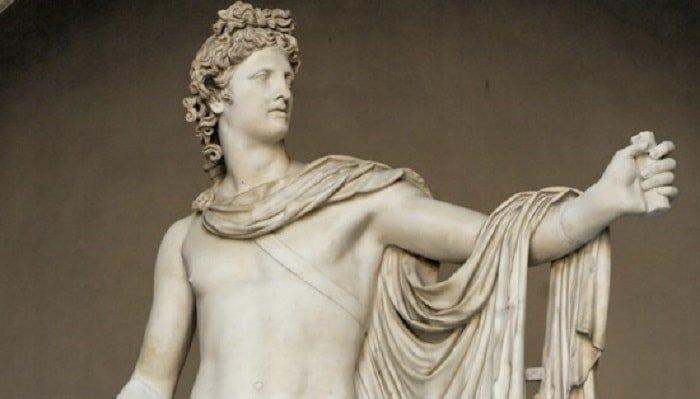 Los 6 dioses más poderosos de la mitología griega - 2
