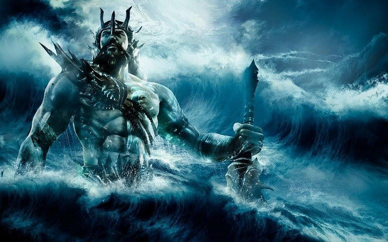 Los 6 dioses más poderosos de la mitología griega - 4