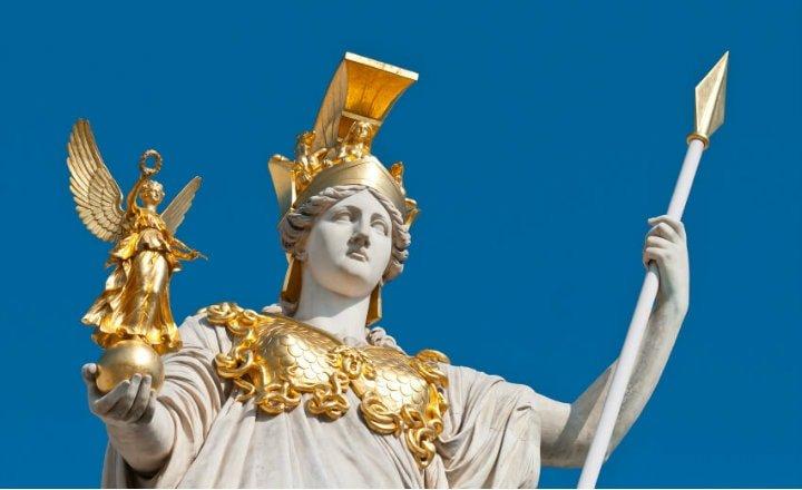 Los 6 dioses más poderosos de la mitología griega - 5