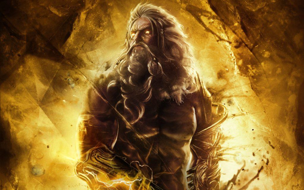 Los 6 dioses más poderosos de la mitología griega - 6