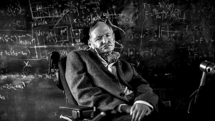 Una gran pérdida para la ciencia: Stephen Hawking - 1