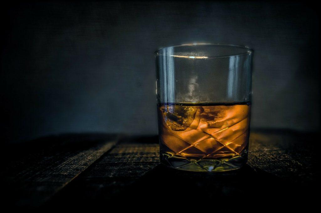 Beneficios del Whisky en tu cuerpo