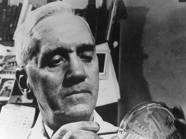 Alexander Fleming 1