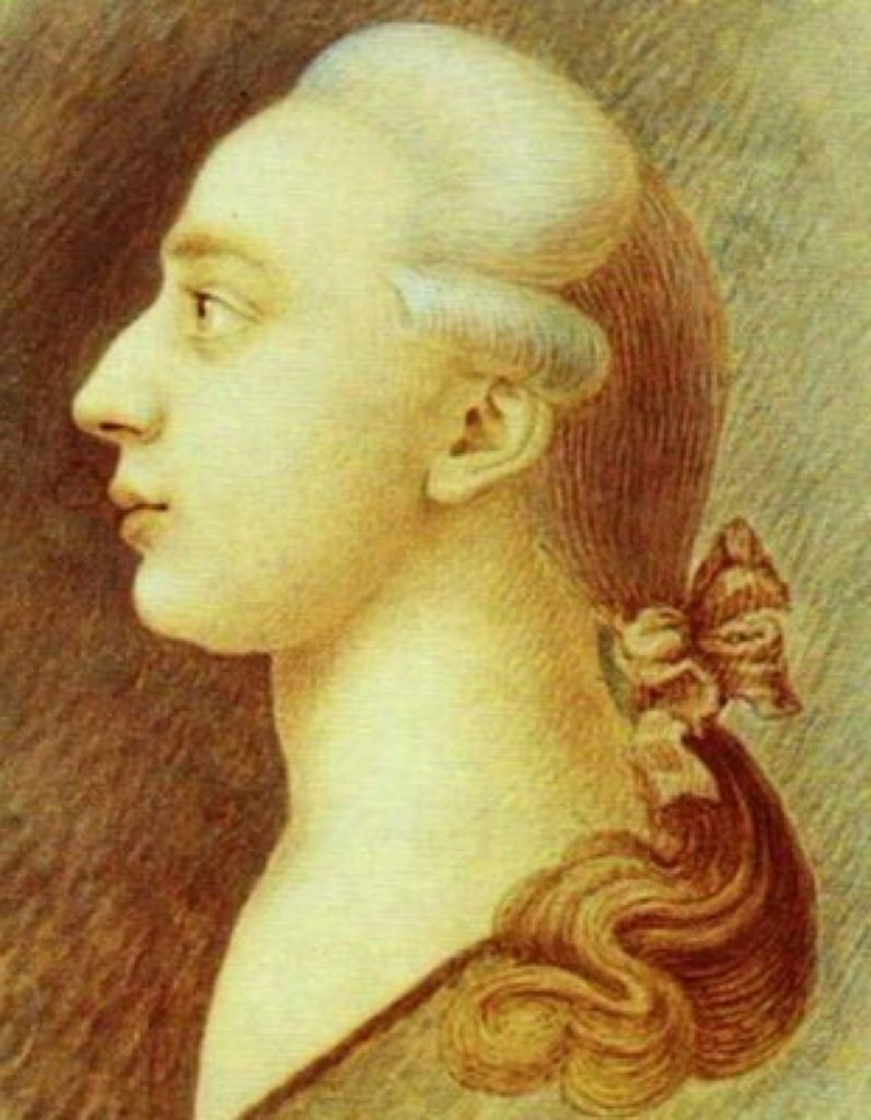 ¿Quién fue: Giacomo Casanova? - 1
