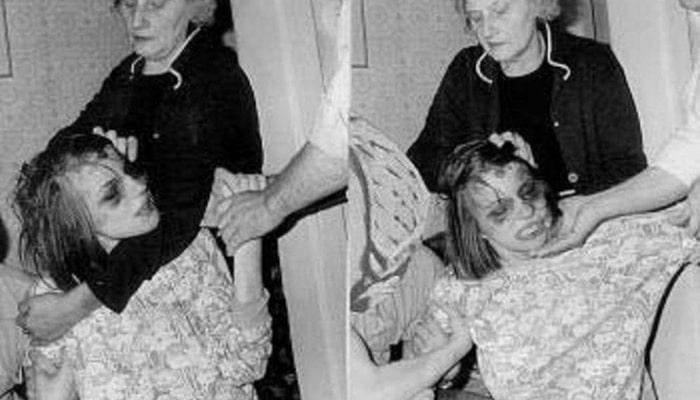 El exorcismo de Anneliese Michel - 2