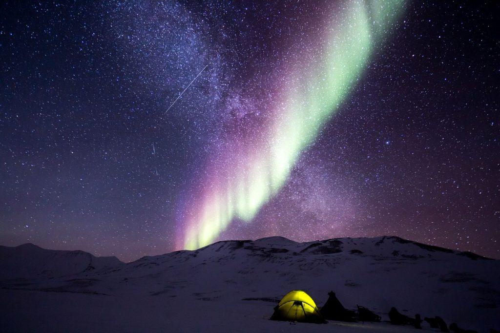 Auroras polares 3