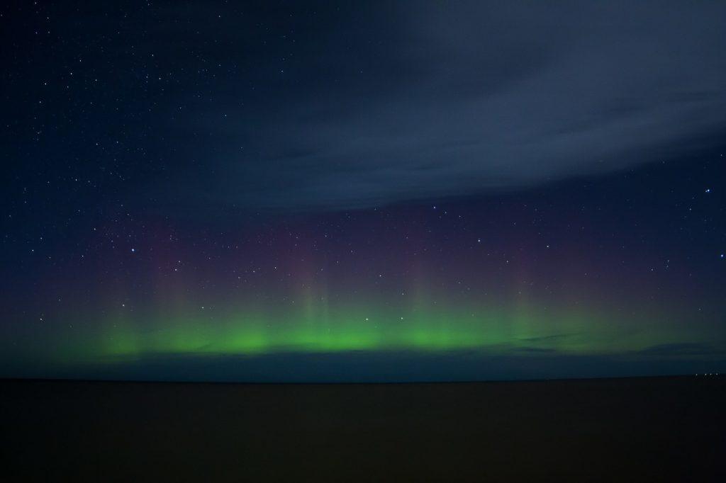 Auroras polares 4
