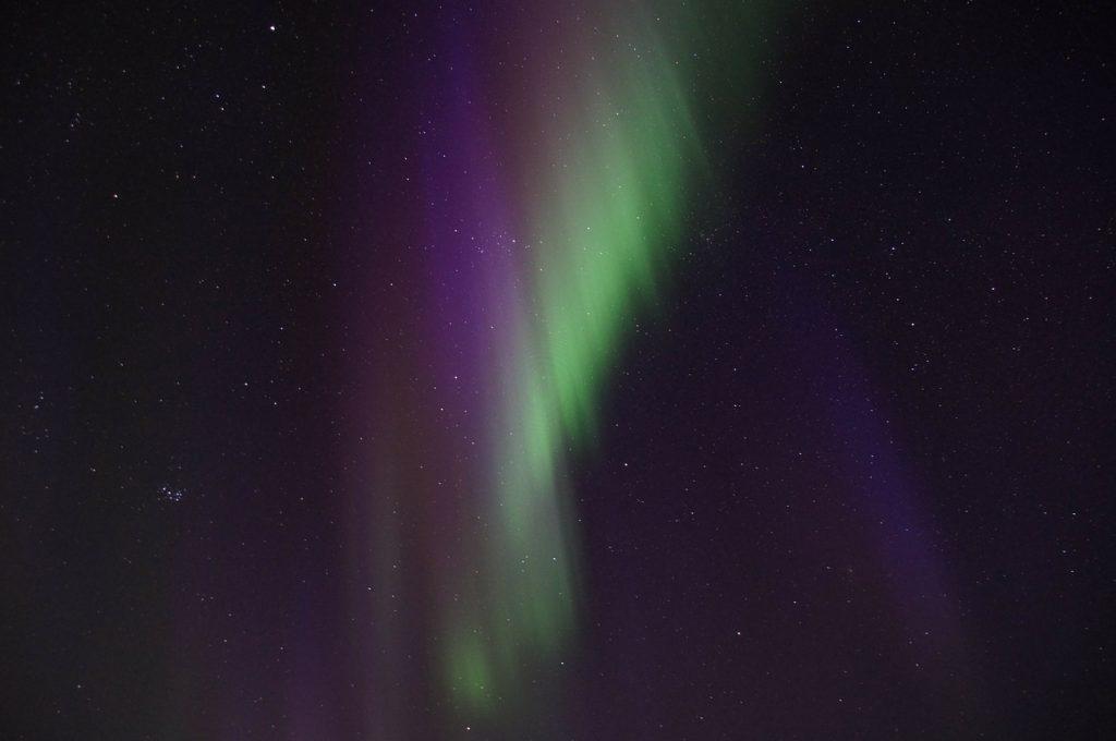 Auroras polares 5