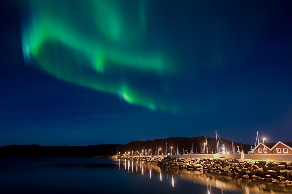 Auroras polares 6