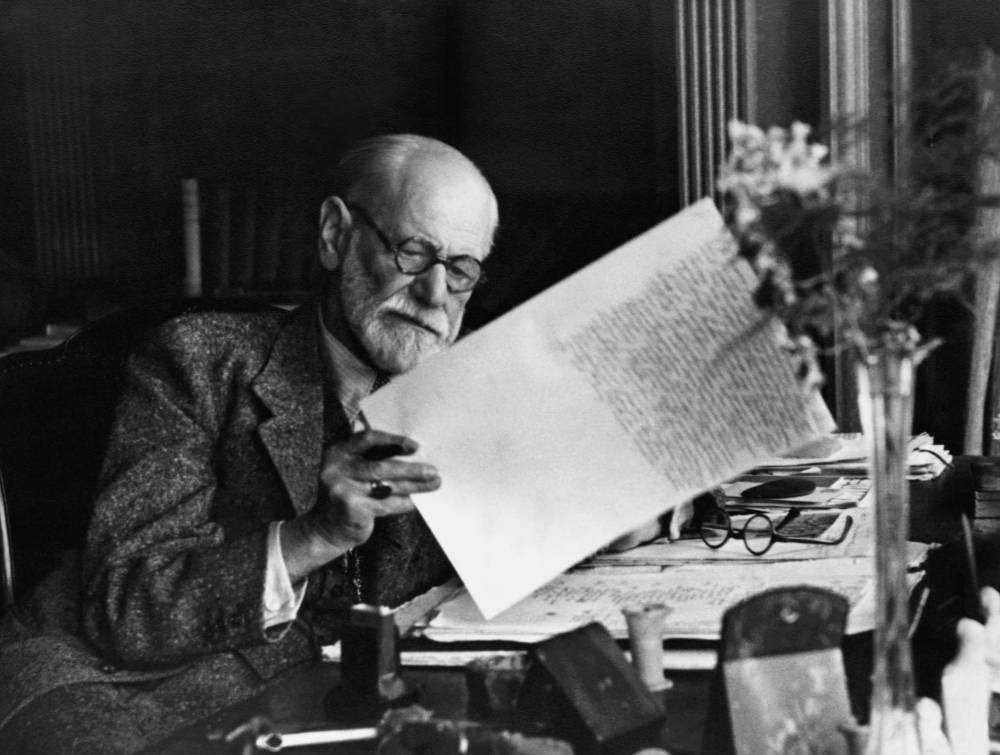 La vida de Sigmund Freud: Padre del psicoanálisis - 2