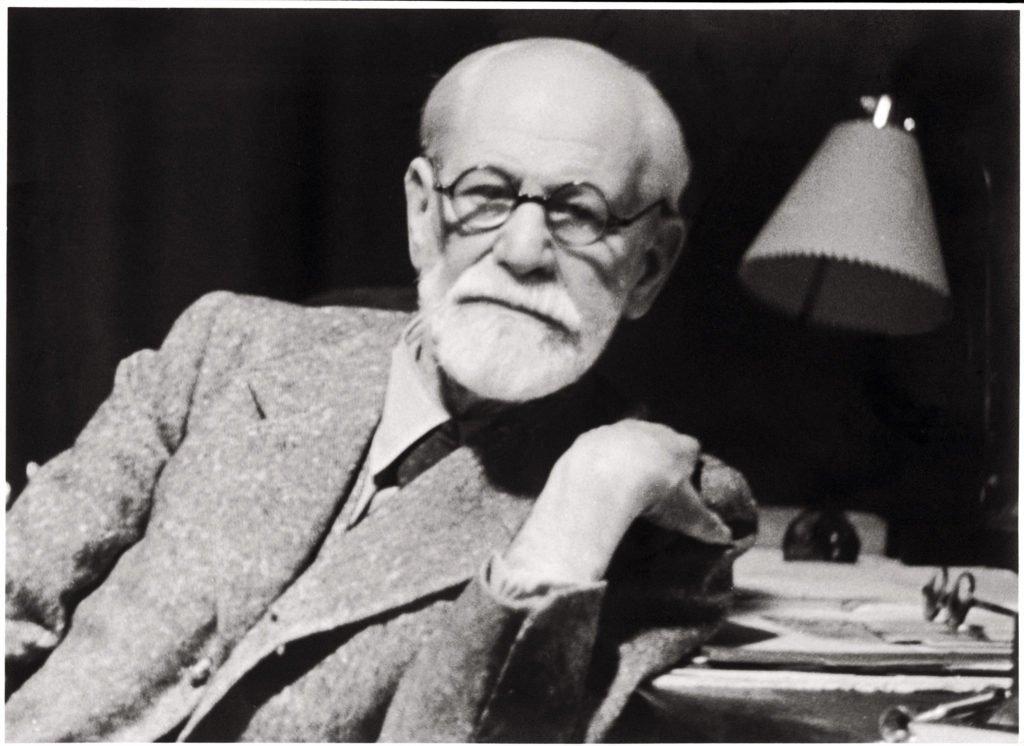 La vida de Sigmund Freud: Padre del psicoanálisis - 3
