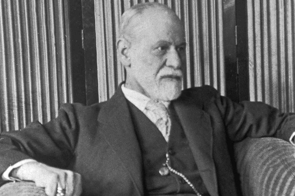 La vida de Sigmund Freud: Padre del psicoanálisis - 6