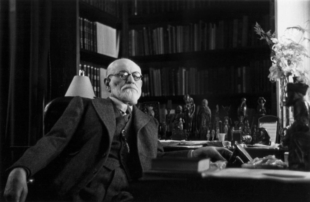 La vida de Sigmund Freud: Padre del psicoanálisis - 1