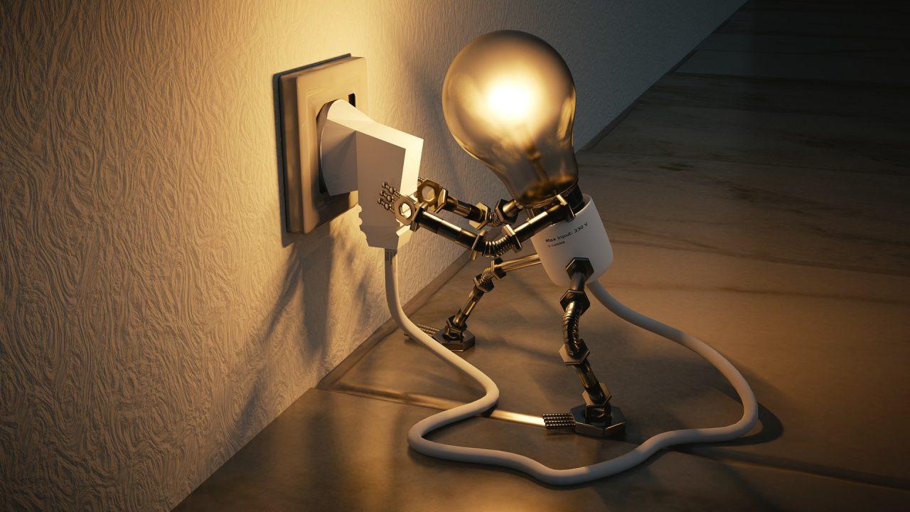 ¿Quién inventó la electricidad?