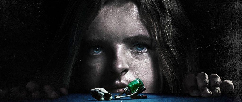 Películas de terror del siglo XXI que deberías ver - 1