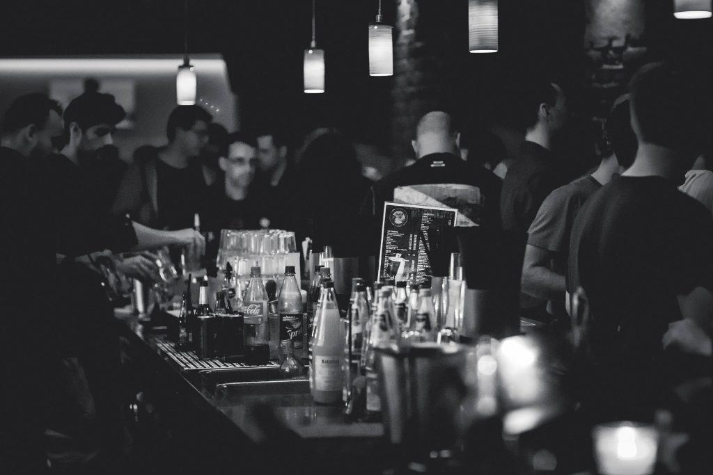 ¿Por qué perdemos la memoria al beber alcohol? - 1