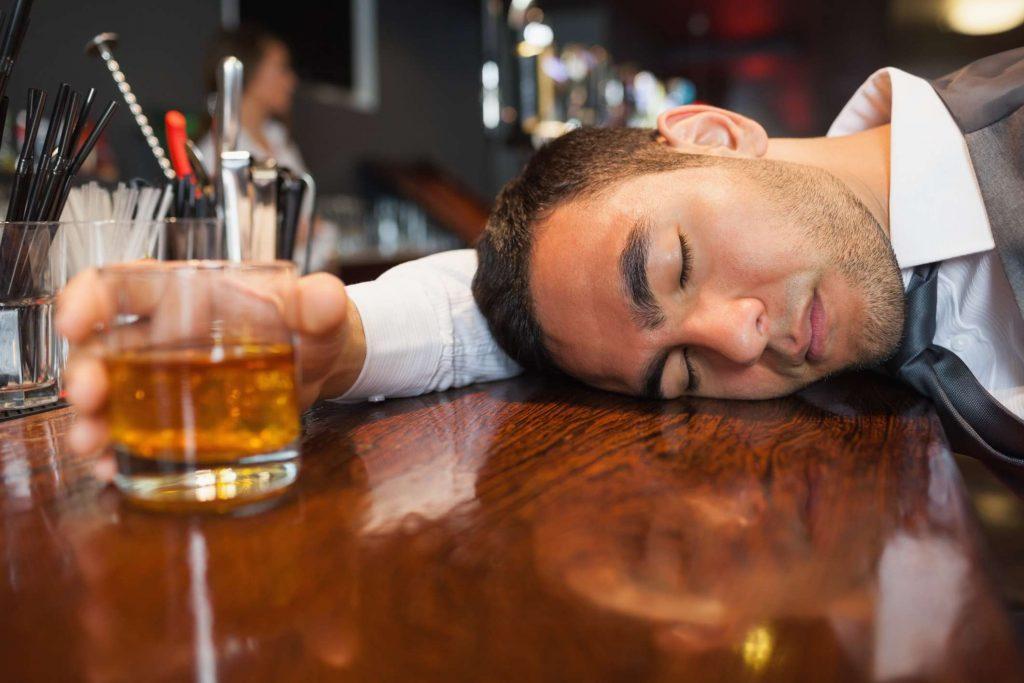¿Por qué perdemos la memoria al beber alcohol? - 3