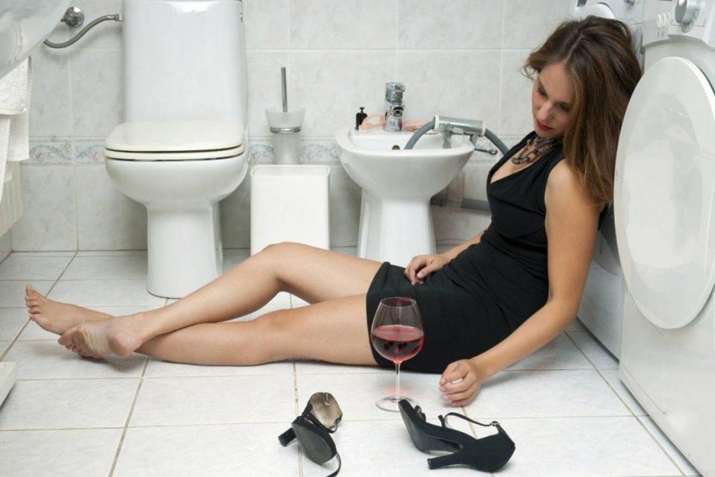 ¿Por qué perdemos la memoria al beber alcohol? - 5