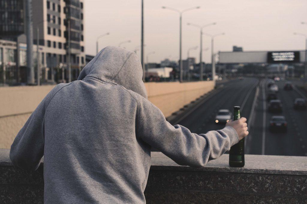 ¿Por qué perdemos la memoria al beber alcohol? - 6