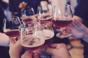 ¿Por qué perdemos la memoria al beber alcohol? main