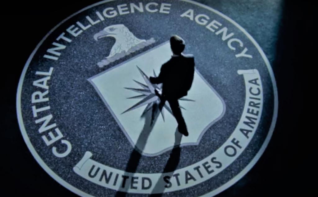 Proyecto Stargate: Un programa de espionaje - 1