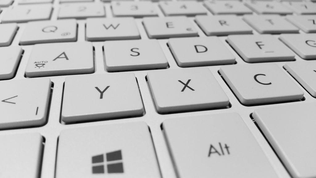 ¿Por qué los teclados no tienen orden alfabético? - 4
