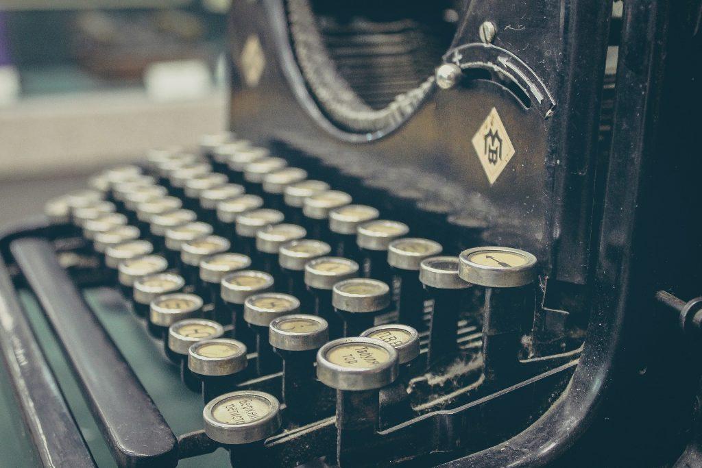 ¿Por qué los teclados no tienen orden alfabético? - 6