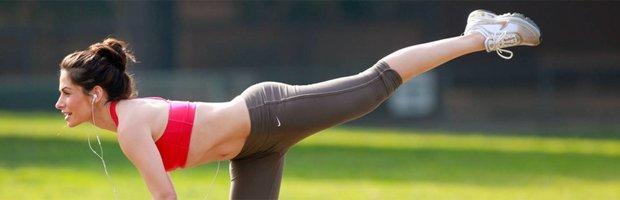 10 beneficios de hacer deporte - 2