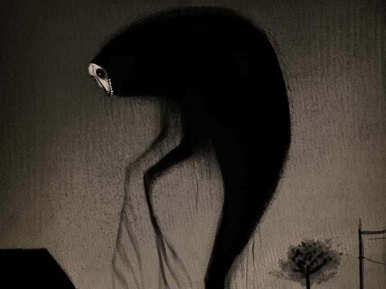 La pesadilla de todos los niños: La leyenda del cuco - 2