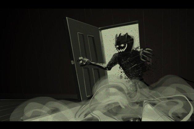 La pesadilla de todos los niños: La leyenda del cuco