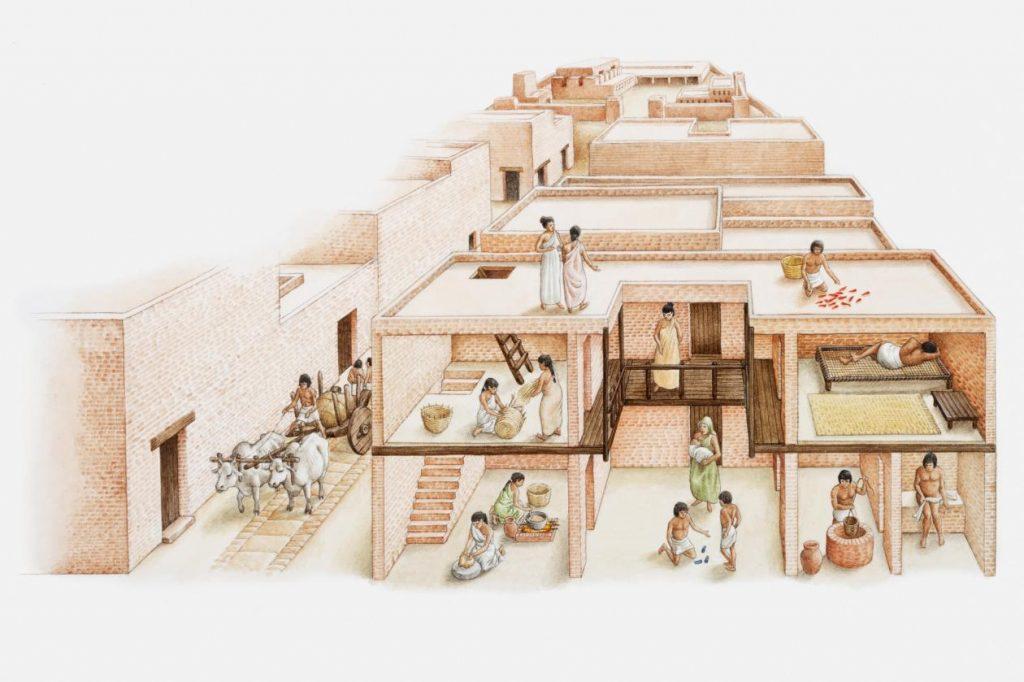 Los hallazgos arqueológicos más asombrosos I - 1