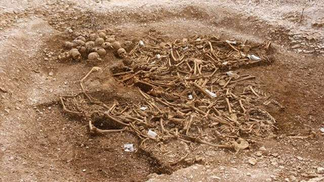 Los hallazgos arqueológicos más asombrosos I - 6