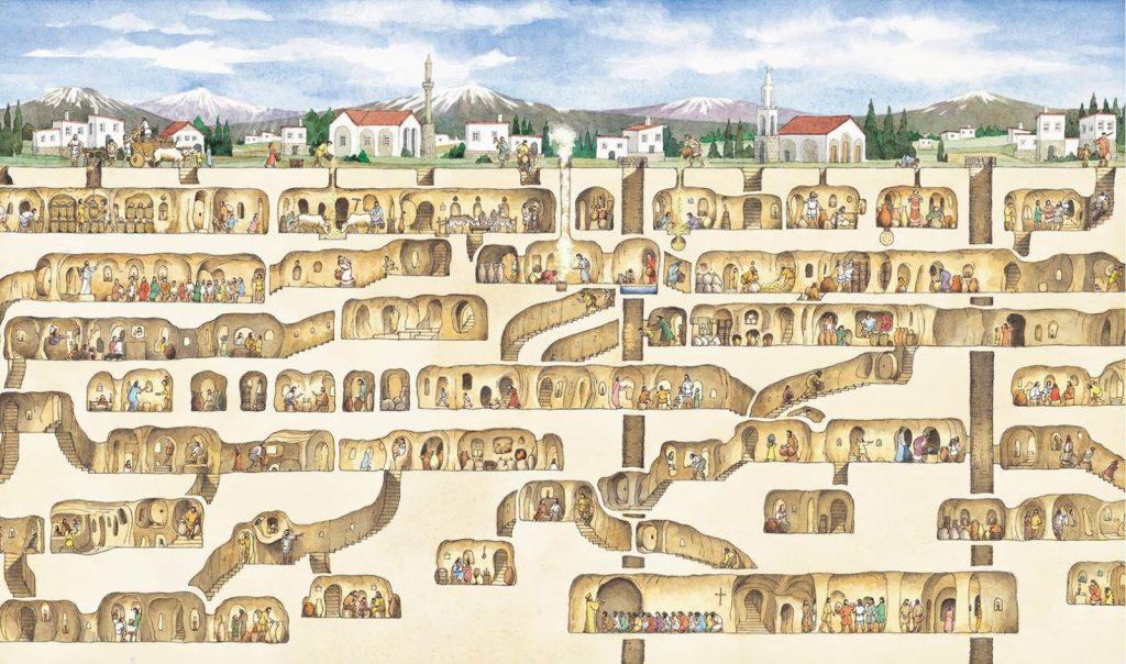 Los hallazgos arqueológicos más asombrosos II - 3