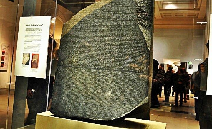 Los hallazgos arqueológicos más asombrosos II - 5