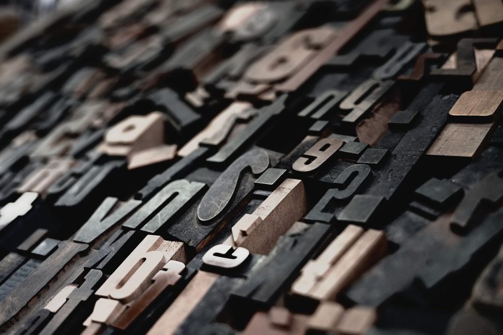 ¿Cuál es la razón del orden alfabético? - 1