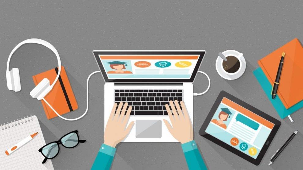 10 beneficios de los cursos online - 2