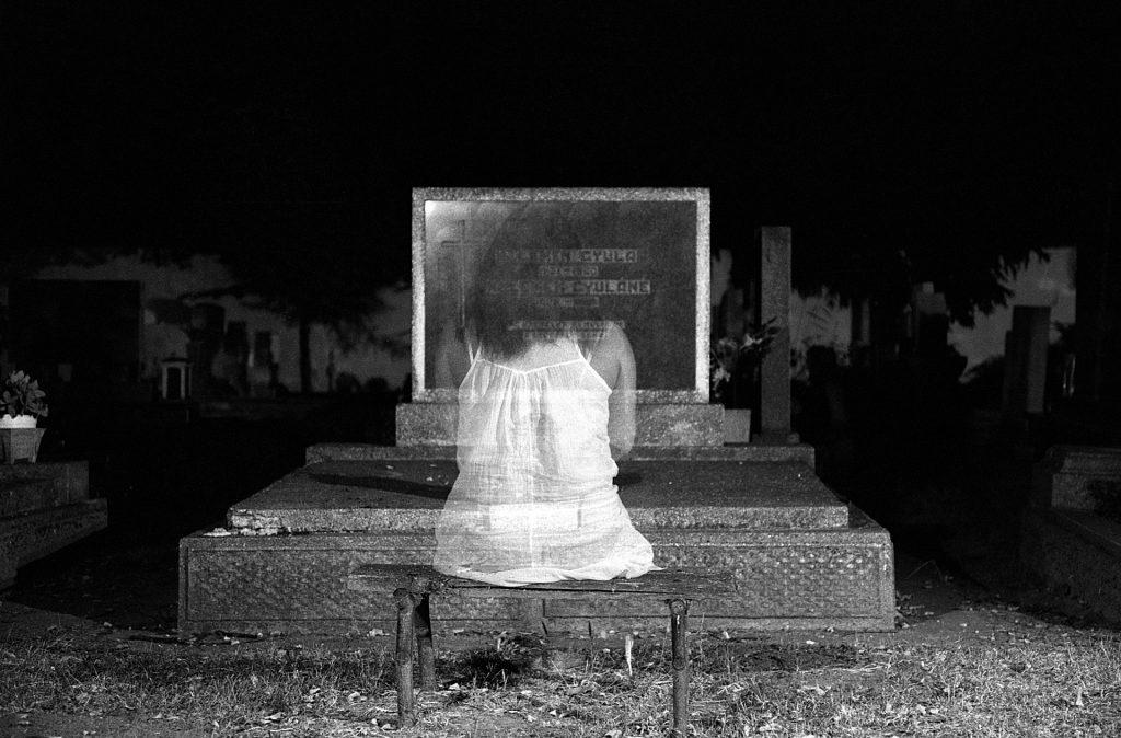 Que dice la ciencia con respecto a los fantasmas II - 4