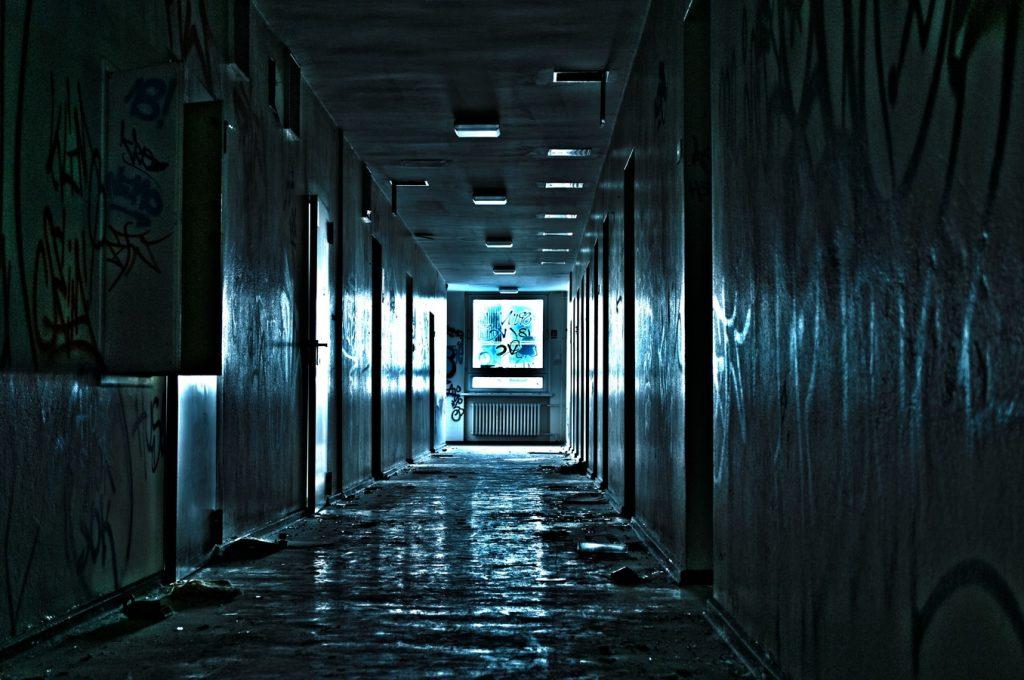 Gonjiam: El hospital psiquiátrico más terrorifico - 2