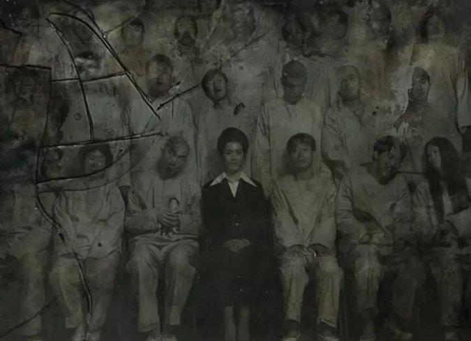 Gonjiam: El hospital psiquiátrico más terrorifico - 3
