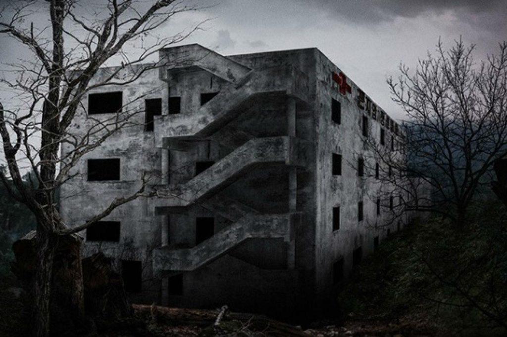 Gonjiam: El hospital psiquiátrico más terrorifico - 4