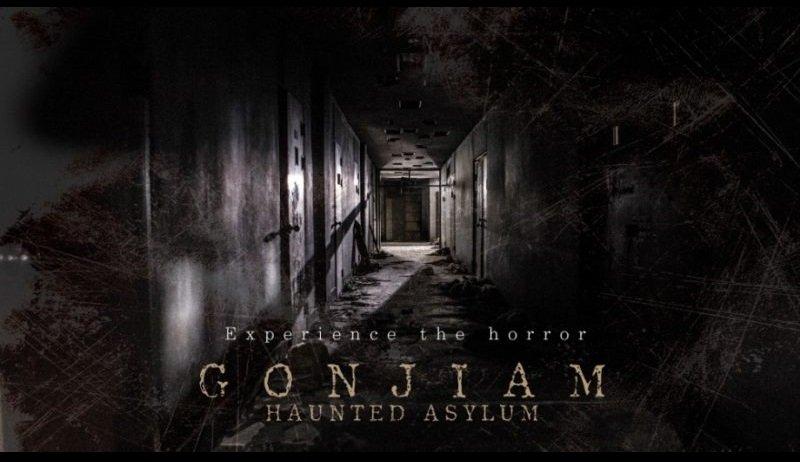Gonjiam: El hospital psiquiátrico más terrorifico - 7